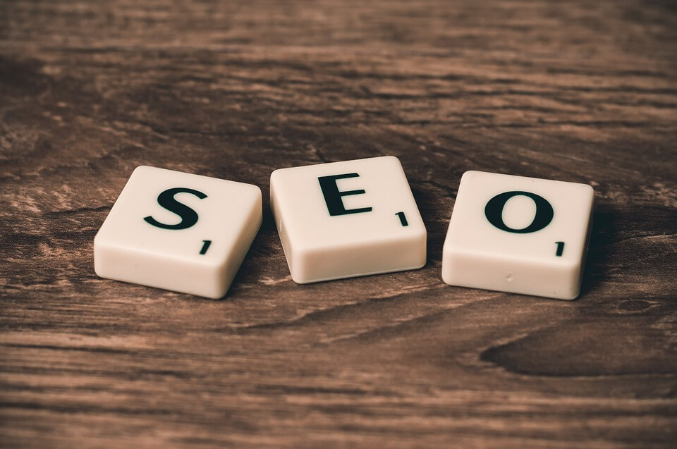 hospitality seo agency essex