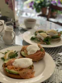 Small Talk Tearooms – Chelmsford, Essex